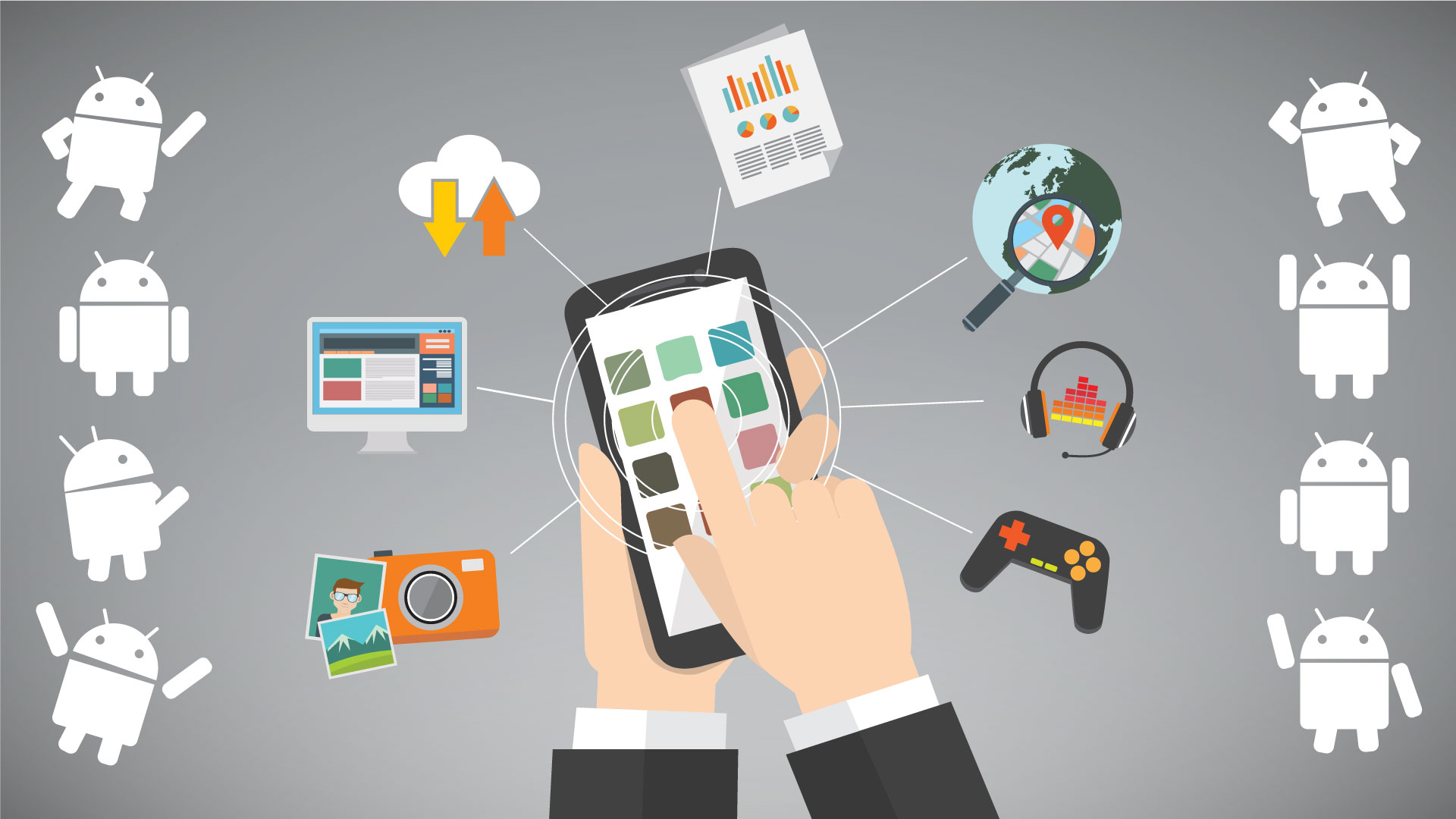 Best Android Training Company In Chandigarh