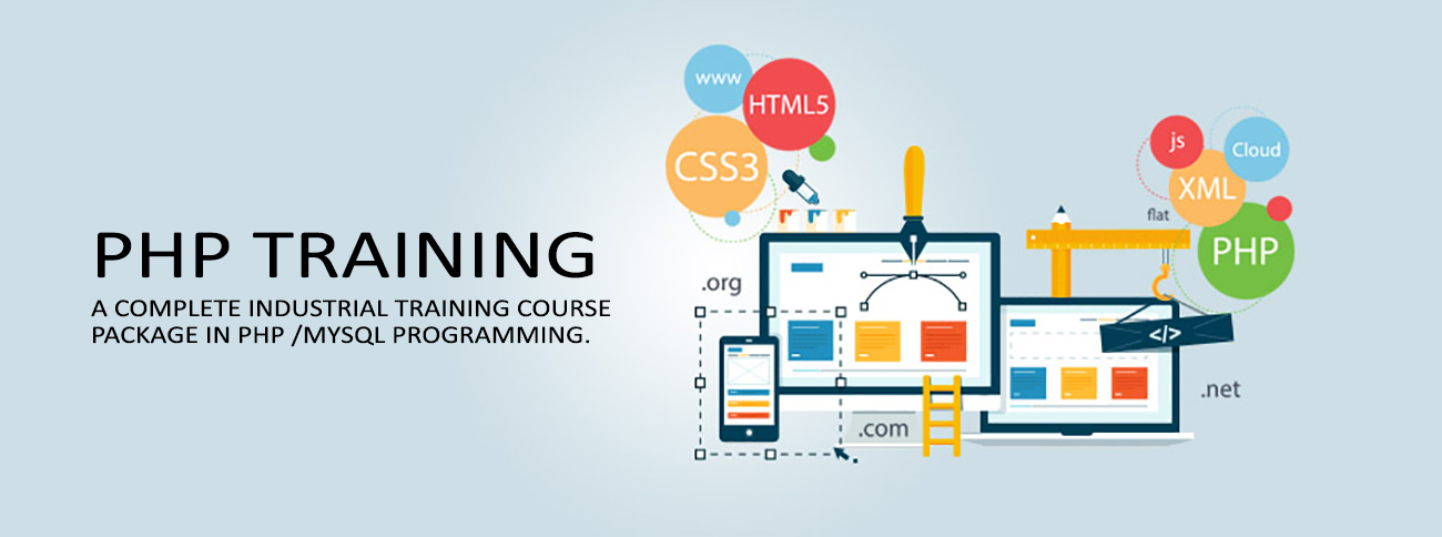 best php training company in Mohali
