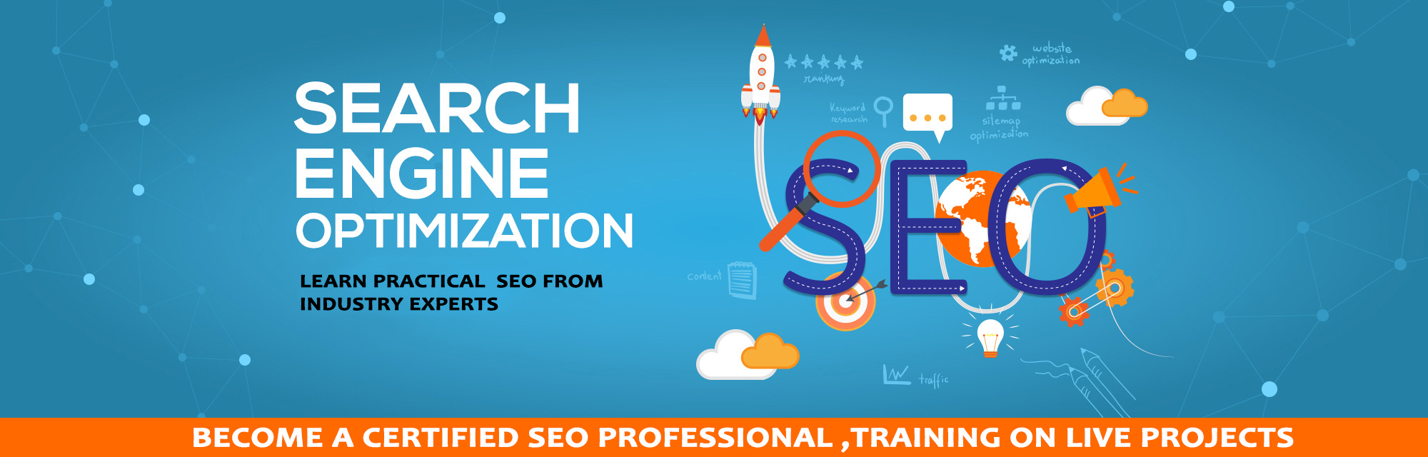 Seo Training Company In Chandigarh