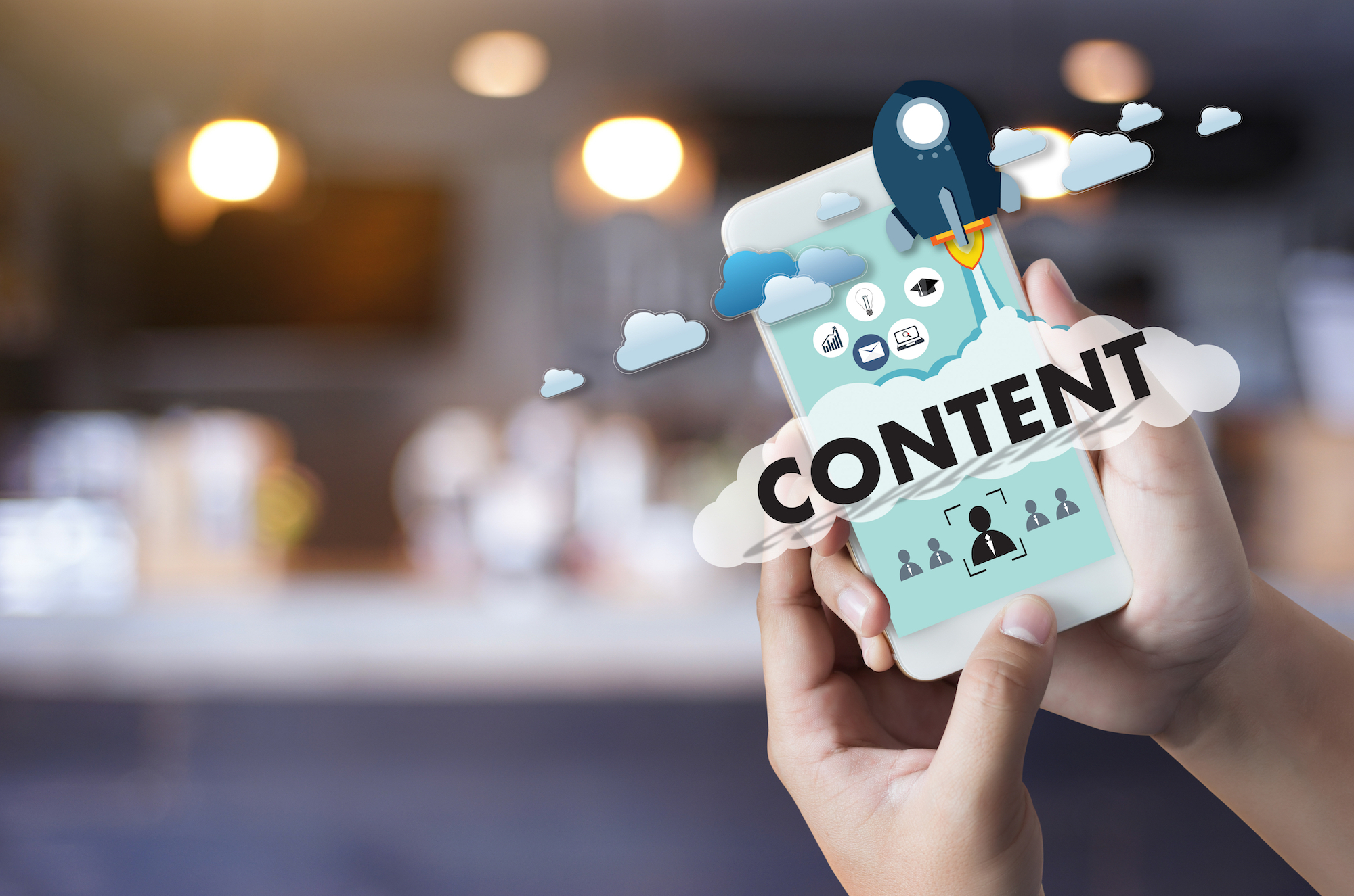Content Marketing Companies in India