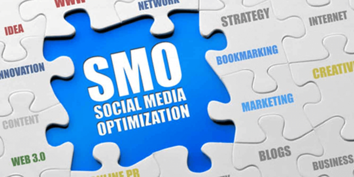 SMO Services Company in India